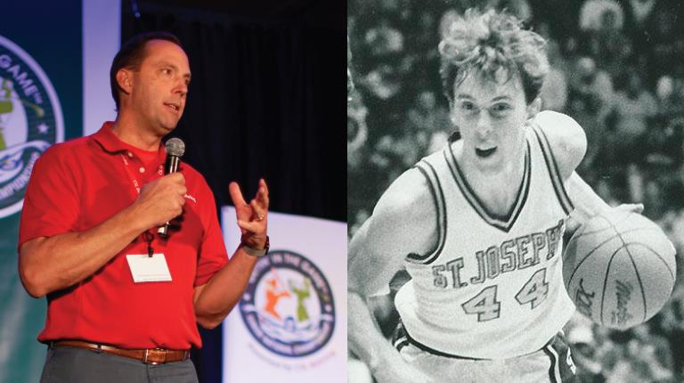 Bob Lojewski, now and then