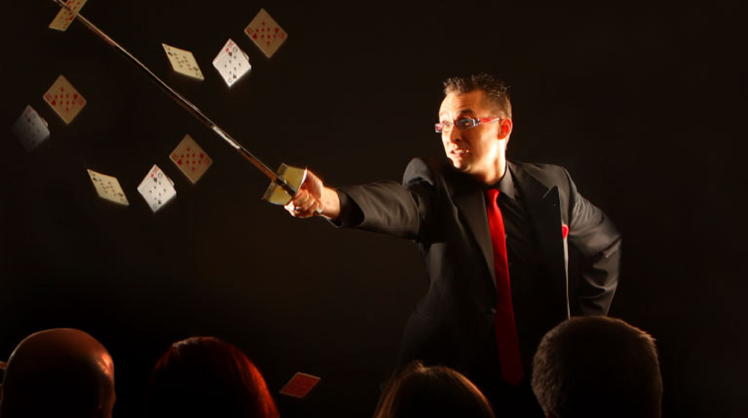 Carsten Skill, Senior Manager of Project Engineering at CSL Behring in Marburg, Germany, has practiced magic for close to 30 years.