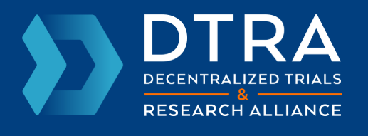 Decentralized Trials and Research Alliance logo