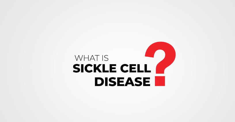 What is Sickle Cell Disease Graphic