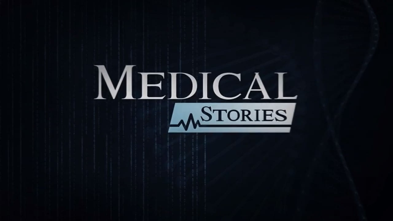 Medical Stories logo