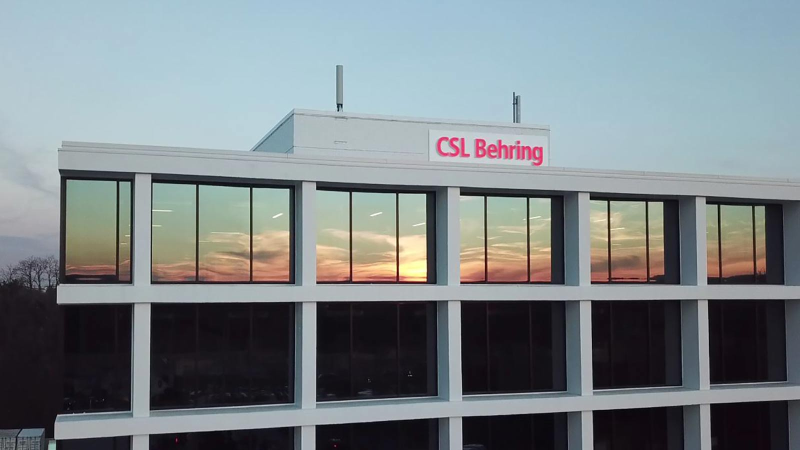 CSL Behring King of Prussia
