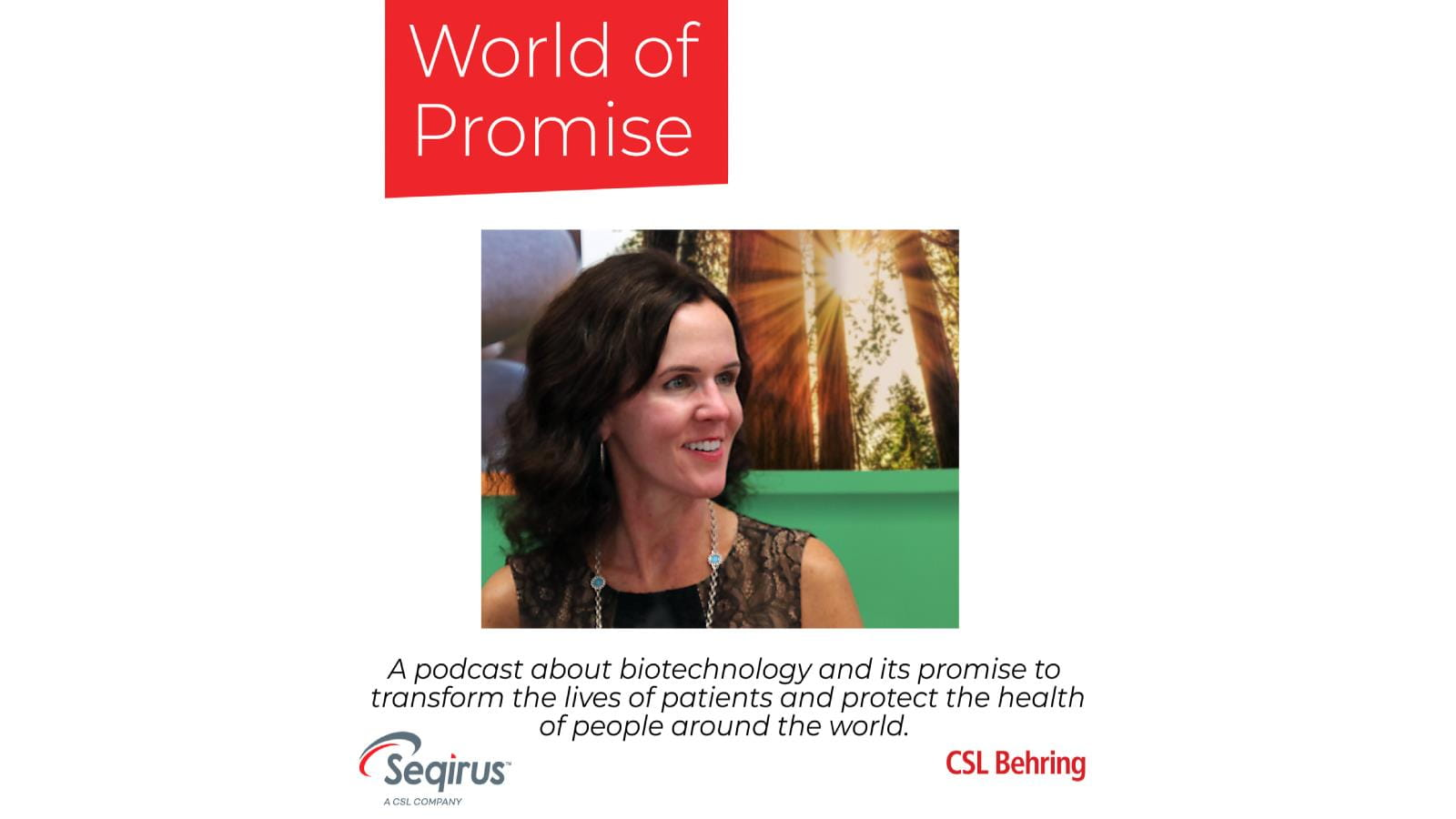 Elizabeth Walker, Executive Vice President and Chief Human Resources Officer for CSL Limited